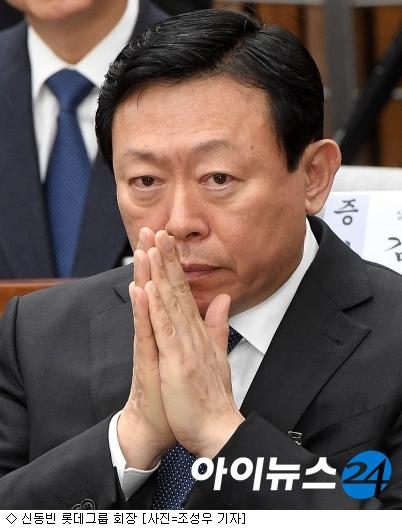 신동빈·정유경 만난 구찌 회장, 나눈 이야기는?