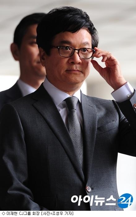 CJ 이재현 ''한식 세계화'' 집념, ''만두''로 이끈다