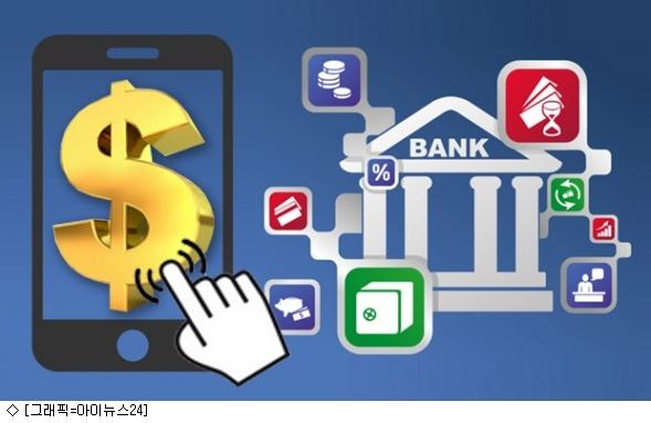 인터넷은행, 3년간 7천억 중금리대출 공급
