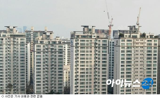 ''고속도로 건설 5개년 계획'' 수혜 아파트는?
