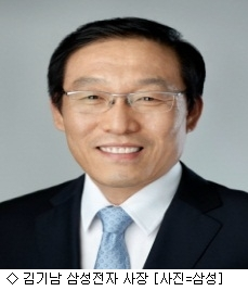 김기남 삼성전자 사장, Imec 혁신공로상 수상
