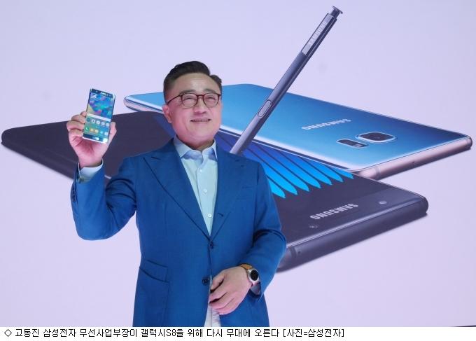 고동진 사장