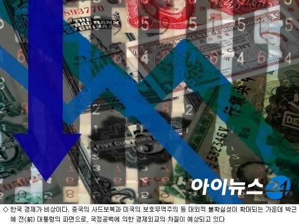 [위기의 한국경제]불확실성 확대, 경제외교가 답