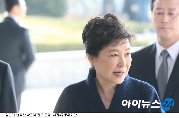[브리핑]3년 만에 떠오른 세월호, 檢 조사 박근혜