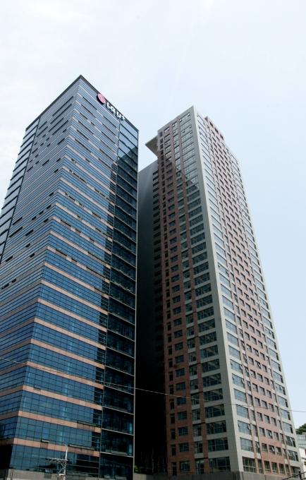 '무선'이 효자…LGU+, 1분기 영업익 '껑충'