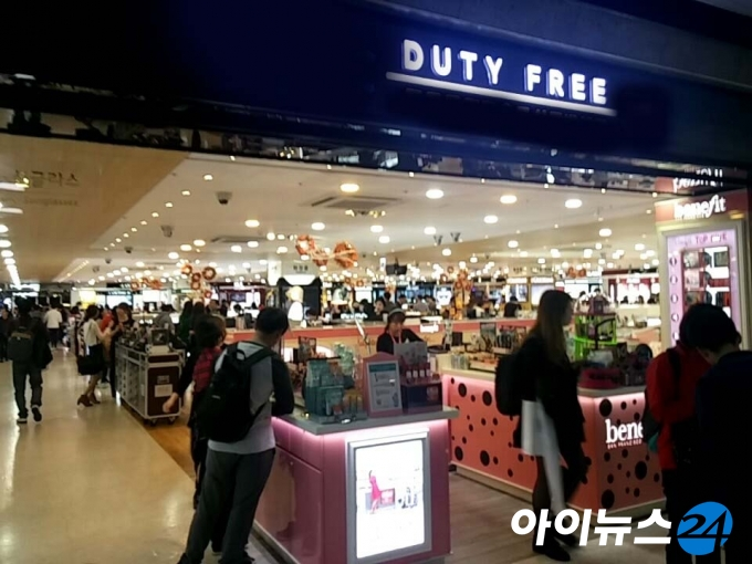 인천 새공항 T2 면세점, ''빅2'' 롯데·신라 차지