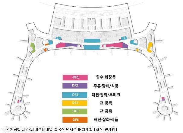 인천공항 T2 DF3, 임대료 깎아도 ''유찰'' 가능성