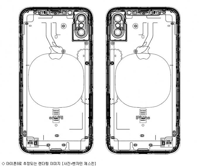 애플 '아이폰8' 출시일, 부품따라 '출렁'
