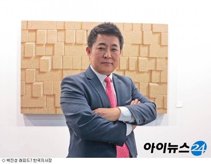 박진성 래피드7