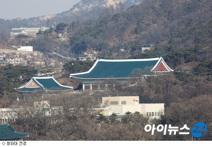 野, 靑 ''캐비닛 문건'' 잇단 공개 비판