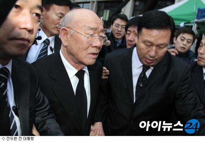 文대통령 5.18 진상조사 지시에 정치권 ''들썩''