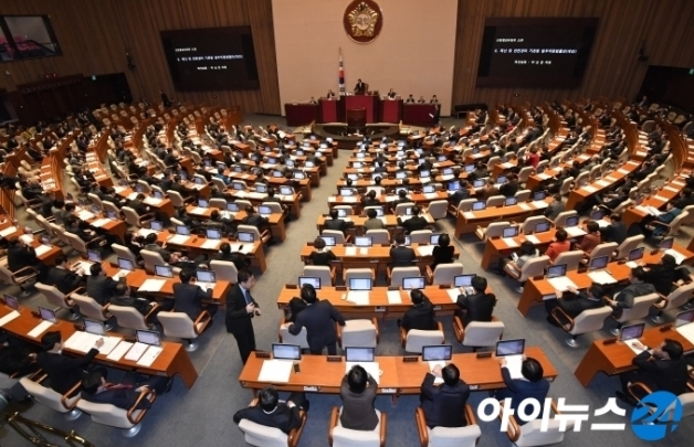 10월 국감, 통신·포털 CEO 증인 출석하나