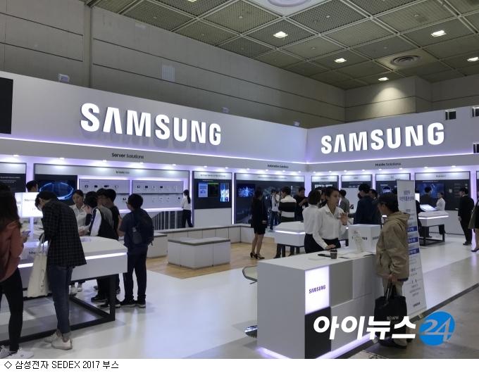 """[르포] 삼성 vs 하이닉스 """"반도체, 삶 체인저"""""""
