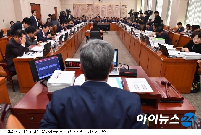 ''짬짜미'' 한콘진 사업? 김세연 의원 의혹 제기