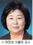 소비자정책위 민간위원장에 여정성 서울대 교수
