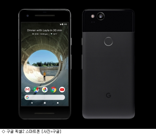 구글, 사용자 위치정보 무단 수집 논란