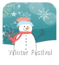 앱으로 겨울을 즐기는 법