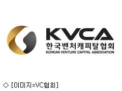 VC협회, 중소 환경기업에 107억원 투자 유치 지원