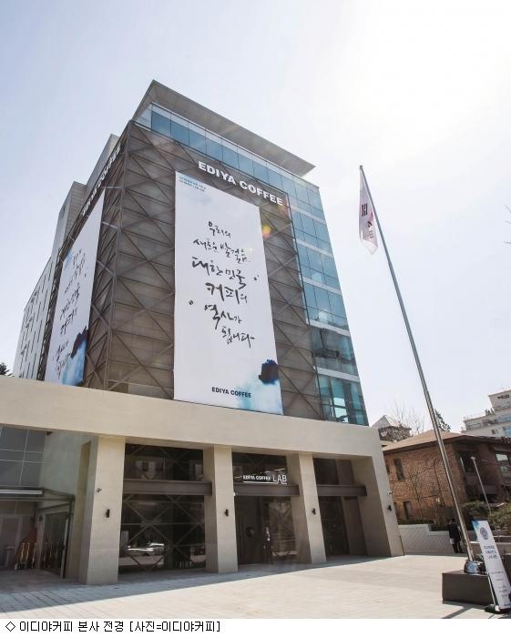 이디야커피, 커피 전문점 최초 상장 추진 본격화