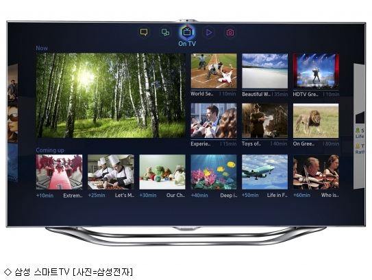 삼성전자, 가전 제어하는 'TV앱 SDK' 공개