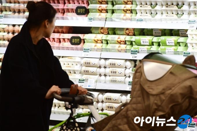 [장유미]'서민' 울리는 물가인상, 손놓은 정부