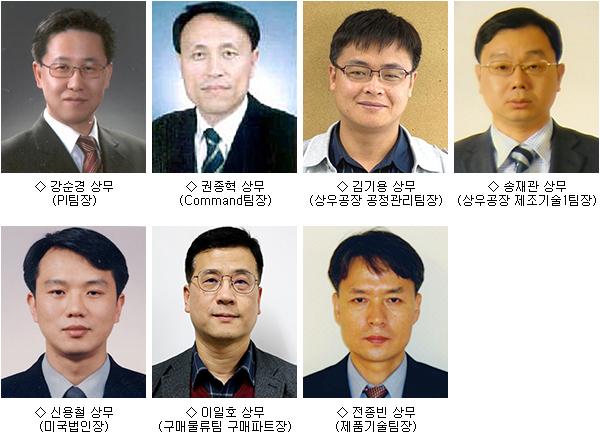 동부하이텍, 정기 인사 단행…7명 임원 신규 선임