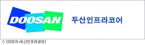 두산인프라코어, '신주인수권부사채' 5천억원 발행