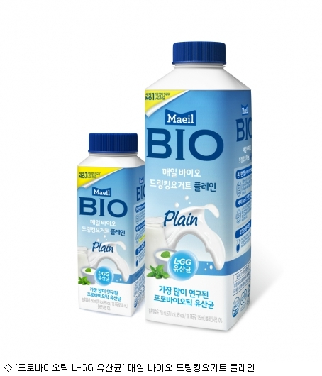 매일유업, 아시아유산균학회서 'L-GG 유산균' 우수성 발표