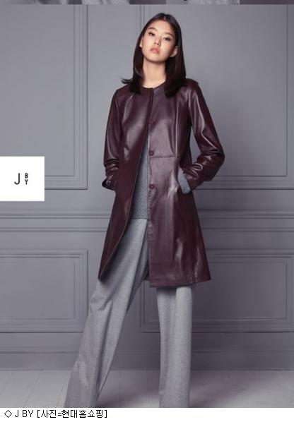 현대홈쇼핑 'J BY' 판매수익으로 신진 디자이너 지원