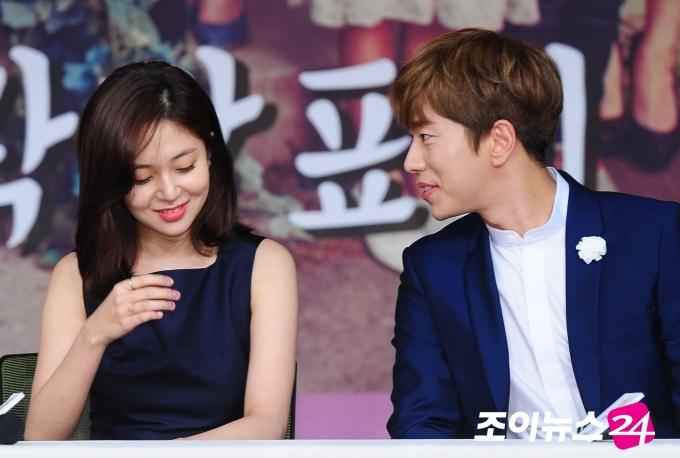 백진희♥윤현민, 비밀연애→공식커플