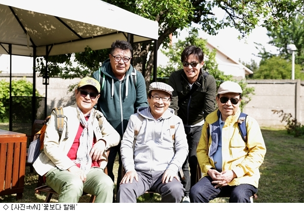 tvN 10��, ���̺��� �����ĸ� �����ϱ����