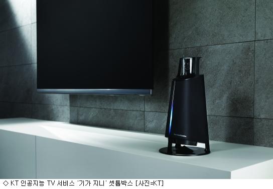 홈 AI시대…TV로 대화하며 일정관리·음식배달