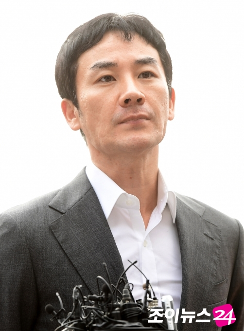'엄태웅 성폭행 무고' 여성, 징역 2년6월