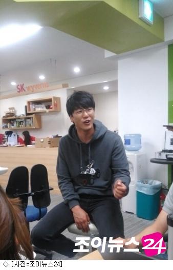 """김광현 """"섀도 피칭 시작…건강하게 돌아올 것"""""""