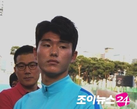 """이상민·송범근 """"16강, 90분 내 끝낸다"""""""