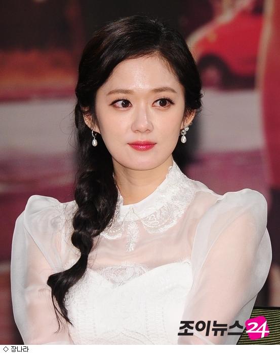 장나라, '박보검과 결혼설'로 2번 상처