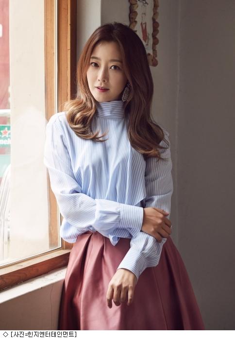 '품위녀' 김희선 붙잡은 작가의 한 마디