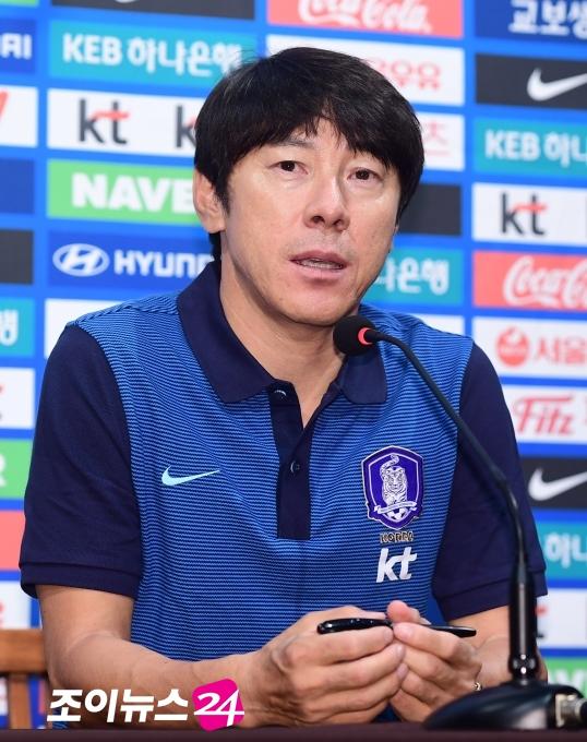 신태용 감독