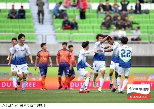 전북, 강원 꺾고 ACL 출전권 획득