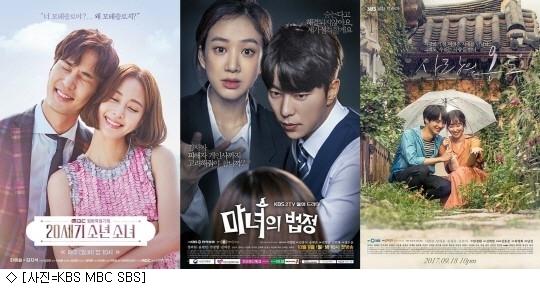 '마녀의법정', 두자릿대 시청률 月火 1위