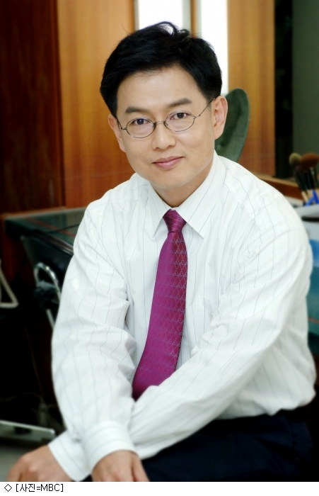 강재형, MBC 아나운서 신임 국장