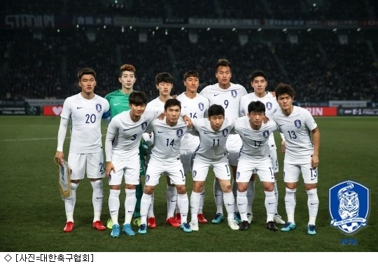 신태용호, 운명의 한일전 완승…대회 2연패