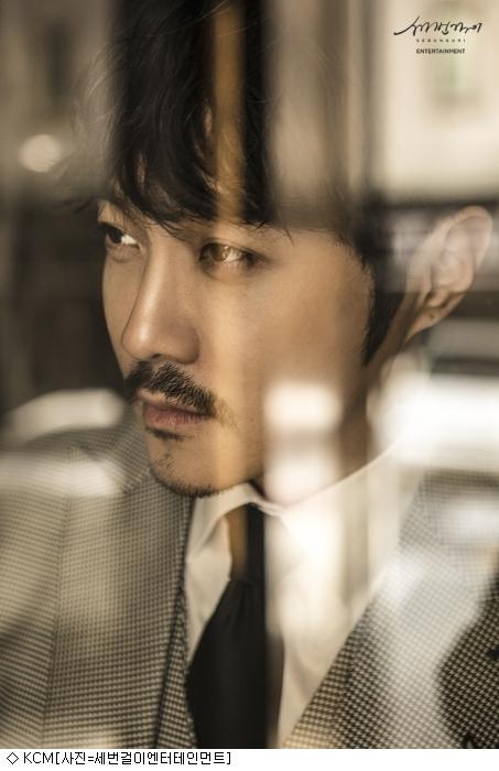 KCM, 11월 6년 만의 정규앨범 '리플렉션' 발매