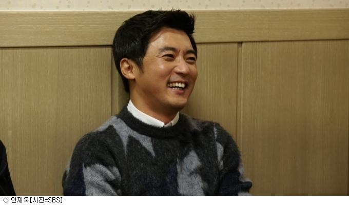 안재욱, SBS 파일럿 '천국사무소' 출연