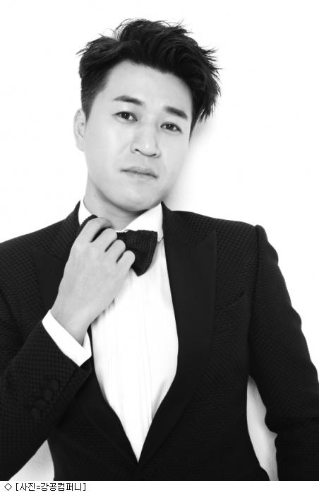 김종민, 스스로 '신난바보'라고 말하는 진짜 이유(인터뷰)