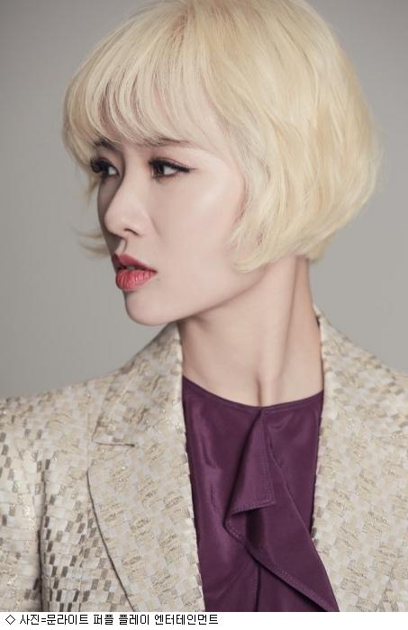 박기영, 8월10일 생애 첫 라이브앨범 발매