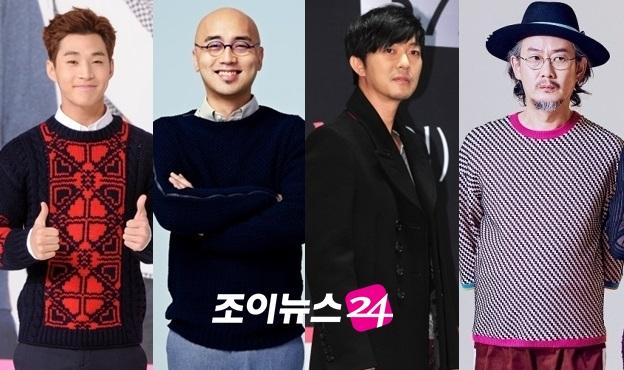 [단독]헨리·하림·윤건·이선규, '비긴어게인2' 합류 '최강조합'